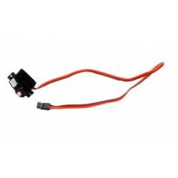 Servo PARKZONE SV80 (LONG CABLE 400MM) - PKZ1081