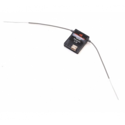 DSMX SERIAL RECEIVER 3.3V (REPLACEMENT) - SPEKTRUM - SPM4647