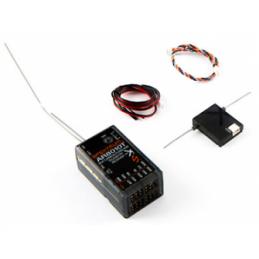 AR8010T - RÉCEPTEUR TELEMETRIE 8 VOIES SPEKTRUM - SPMAR8010T