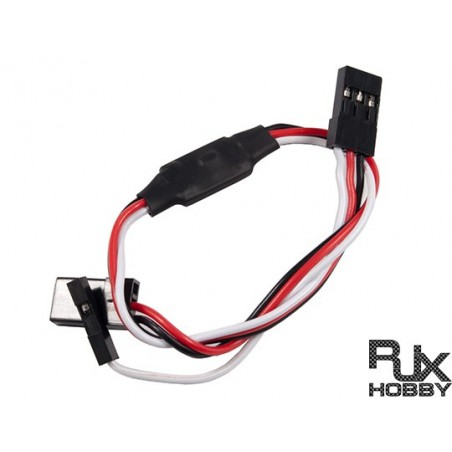 Q3039 - Sbus Link for NAZE32 DRONE