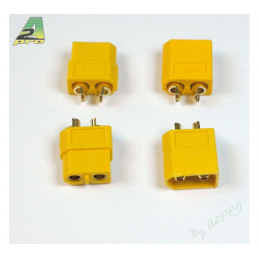 A2P-14160 - CONNECTEUR...