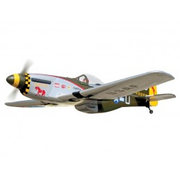 P-51 MUSTANG EP (40) KIT...