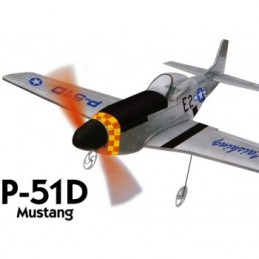 P-51D Mustang Easy Fighter...