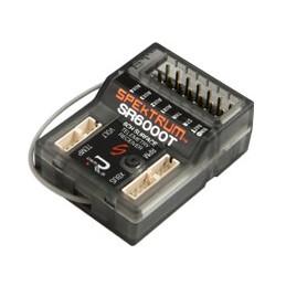 RECEPTEUR SR6000T 6 CH DSMR...