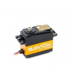 SAVOX SH-1290MG - SERVO...