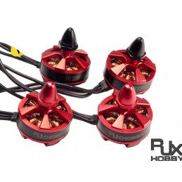 RJX705 - RJX Brushless...