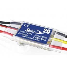 ESC Controleur Swift 20A SKYRC