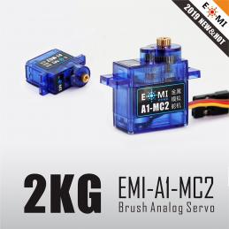 A-MC2 - OMG SERVO MICRO...