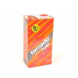 TORNADO CARBURANT F3T 15%...