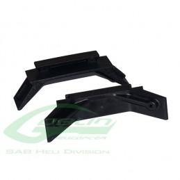 Plastic Landing Gear Support - Goblin 500
