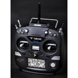 T12KM1 - RADIOCOMMANDE 2.4...