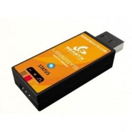 USB pour programmation du BEASTX