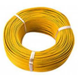 Cable Isolant en Silicone...
