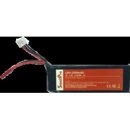 Batterie LiHV 2S 2300mAh -...