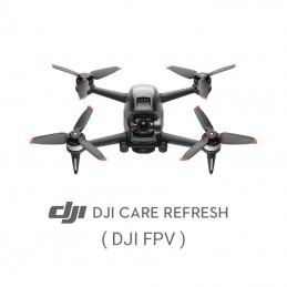 DJI CARE REFRESH - DJI FPV COMBO - 1 AN