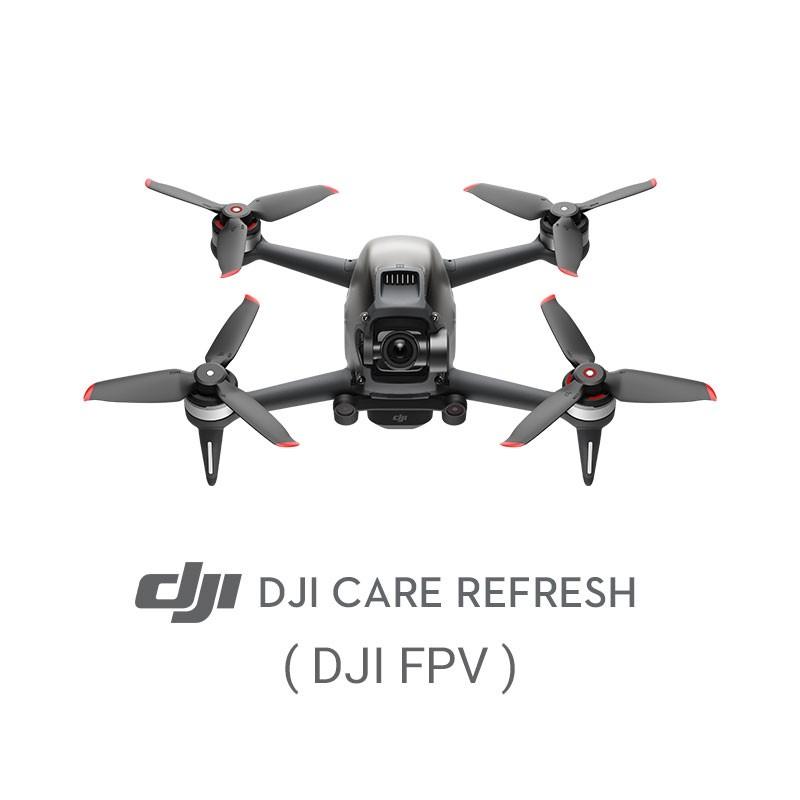 DJI CARE REFRESH - DJI FPV COMBO - 1 AN
