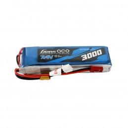 B-RX-3000-2S1P- GENS ACE...