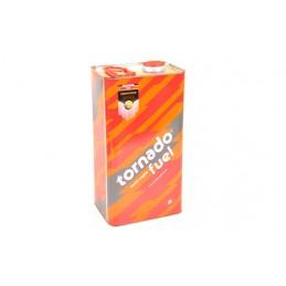 TORNADO CARBURANT VOITURE COMPETITION 16% NITRO 5L - T2M