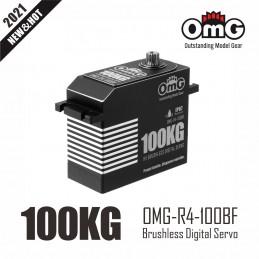 OMG-R4-100BF - OMG SERVO HV...