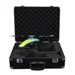 05474 - MIKADO LOGO 200 SUPER BLIND & FLY PRENIUM CASE COMBO