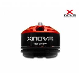 XNOVA 1806-2300 KV FPV 1 MOTEUR SUPERSONIC RACING COMBO