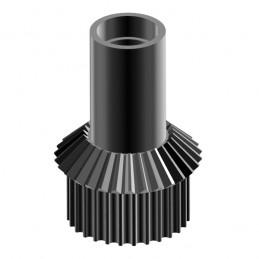 04523 - Biseau/ ceinture gear pignon de châssis boîte de vitesses, LOGO 700 / LOGO 800