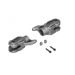 04583 - Support de pale de rotor de queue - LOGO 700 / LOGO 800