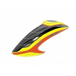 05392 - Canopie Neon Jaune / Neon Orange - LOGO 800