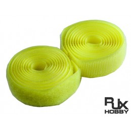 Velcro Lime Yellow ( W20 xL1000mm)
