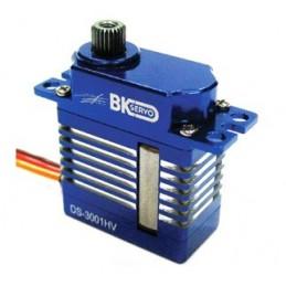 BK Micro Servo Cyclique DS-3001HV
