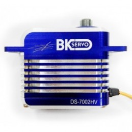 BK Full Size Cyclic Servo DS-7002HV