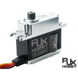 RJX HV Mini Servo(15Wx36LX31.5H)