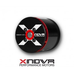 MOTEUR X-NOVA 4030-470KV 3Y