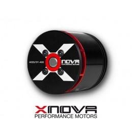 MOTEUR X-NOVA 4035-400KV 3Y