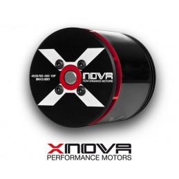 MOTEUR X-NOVA 4530-500KV 8D 10P