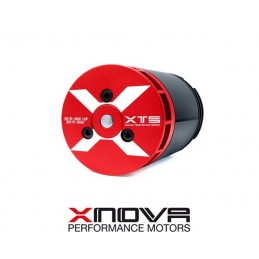 MOTEUR X-NOVA XTS 2618-1860KV 10P