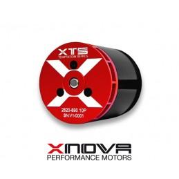 MOTEUR X-NOVA 2820-890KV