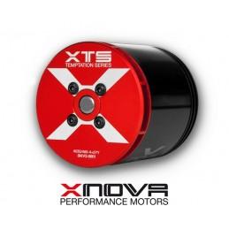 MOTEUR X-NOVA XTS 4530-460KV 4+5YY