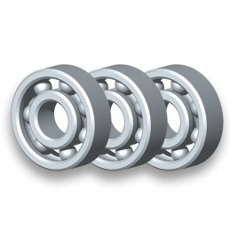 X-NOVA BEARING SET 50XX SERIES