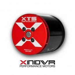 MOTEUR X-NOVA XTS 4535-520KV 4+4YY